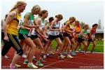 vetleague-ladies-3000-start