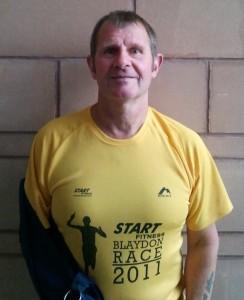 Senior Club Coach: Dave Anderson