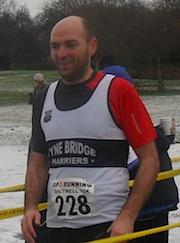 Alex (Saltwell 10K 2011)