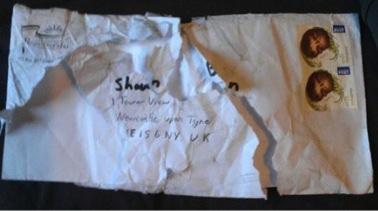 shaun prize