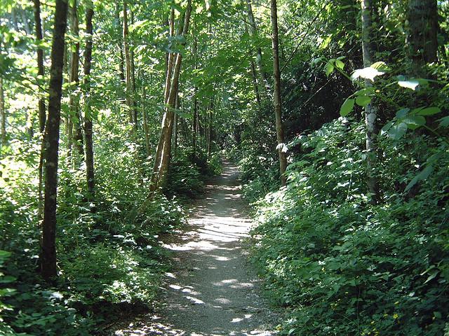 spirit park trail