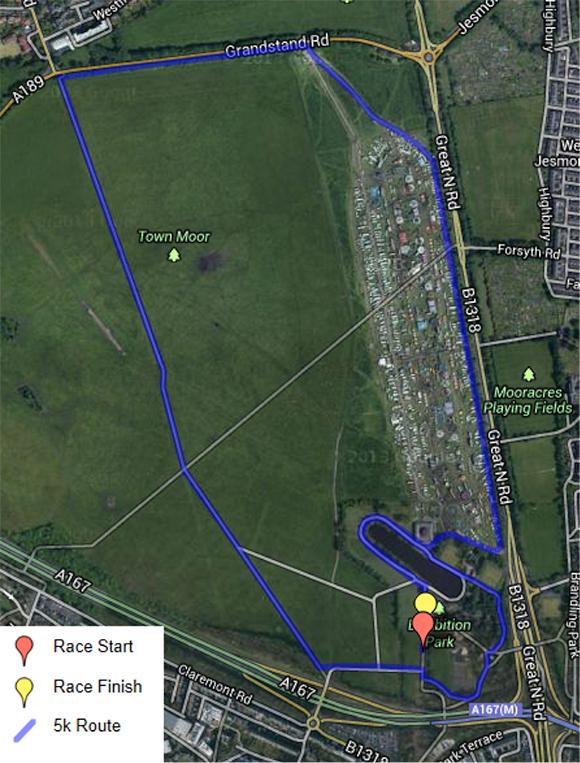exhibition-park-5k-route
