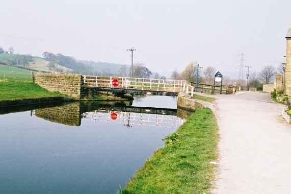 Rodley Lock