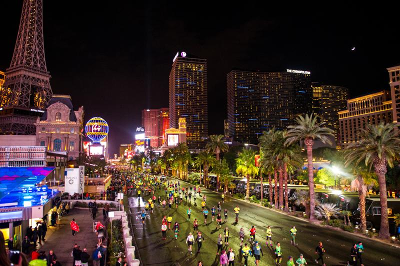 Paris (Vegas style)