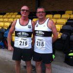 TBH Golden Boys: Derek & Kev
