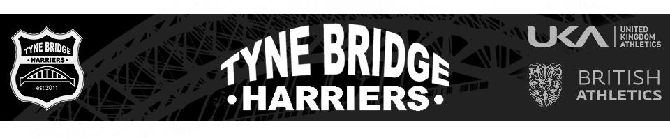 Tyne Bridge Harriers