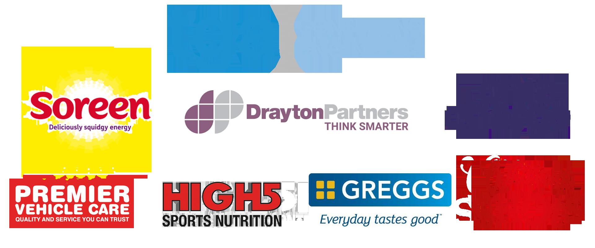 Bridges Of The Tyne 2018 Sponsors