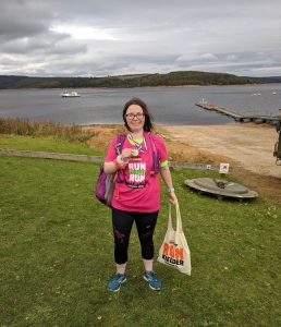 Kielder Half-Marathon – Tyne Bridge Harriers